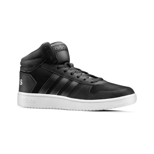 Adidas Hoops Mid adidas, nero, 801-6625 - 13