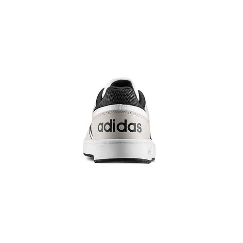 Adidas Hoops da uomo adidas, bianco, 801-1553 - 15