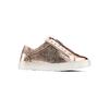 Sneakers senza lacci mini-b, rosa, 321-5357 - 13