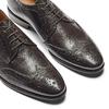 Derby da uomo The Shoemaker bata-the-shoemaker, marrone, 824-4335 - 19