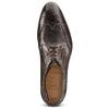 Derby da uomo The Shoemaker bata-the-shoemaker, marrone, 824-4335 - 15