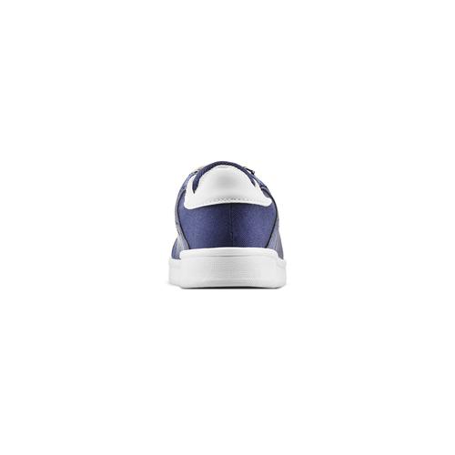 Sneakers da bambino mini-b, blu, 211-9192 - 16