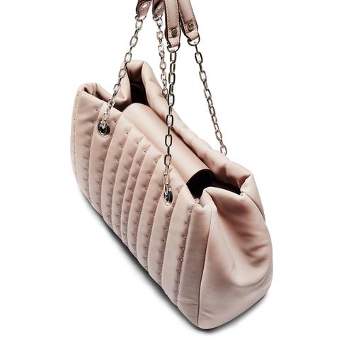 Borsa da donna bata, rosa, 961-5212 - 17