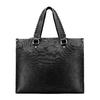 Shopper da donna bata, nero, 961-6238 - 26