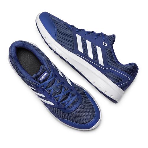 Adidas Duramo Lite adidas, blu, 809-9396 - 26
