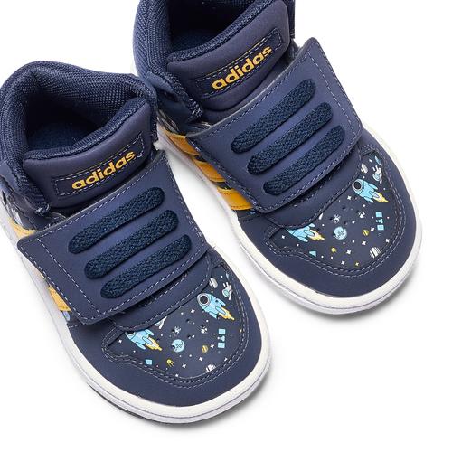 Adidas VS Hoops adidas, blu, 101-9125 - 26
