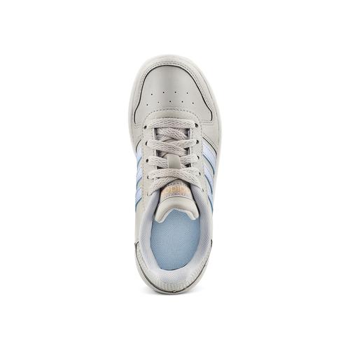 Adidas VS Hoops adidas, grigio, 301-2171 - 17