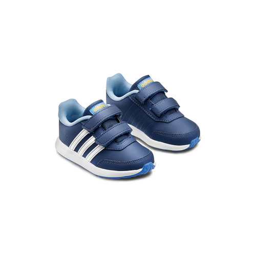 Adidas VS Switch adidas, blu, 101-9181 - 16