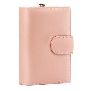 Portafoglio da donna bata, rosa, 944-1117 - 13