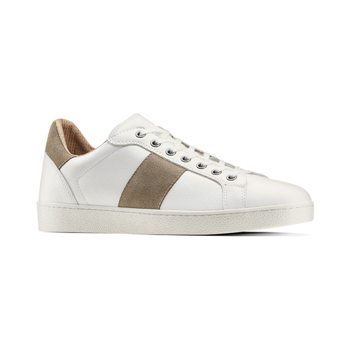 Sneakers JUSTIN atletico, bianco, 844-1157 - 13