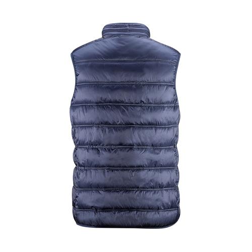 Giubbotto senza maniche da uomo bata, blu, 979-9113 - 26