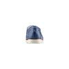 Mocassini Flexible in pelle flexible, blu, 514-9154 - 15