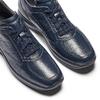 Sneakers alla caviglia da uomo bata, blu, 844-9325 - 19