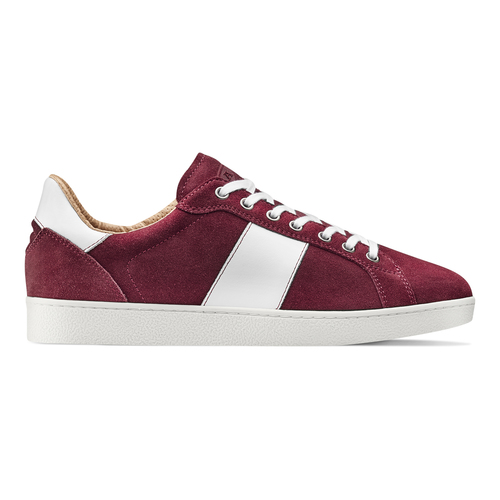 Sneakers basse Atletico atletico, rosso, 843-5157 - 26