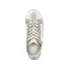 Sneakers da bimba mini-b, bianco, 321-1391 - 17
