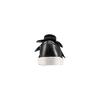 Sneakers con applicazioni bata, nero, 541-6381 - 15