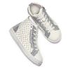 Sneakers da bimba mini-b, bianco, 321-1391 - 26