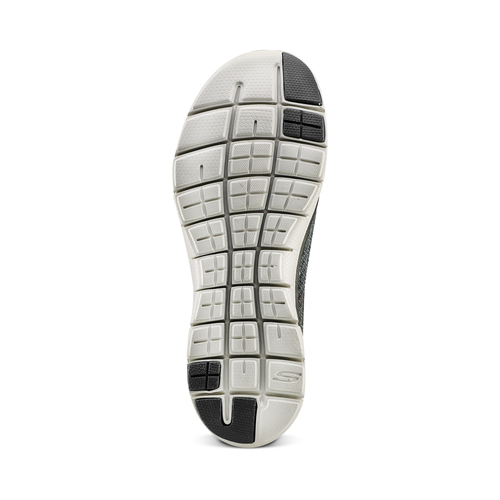 Skechers Flex Appeal skechers, nero, 509-6115 - 19