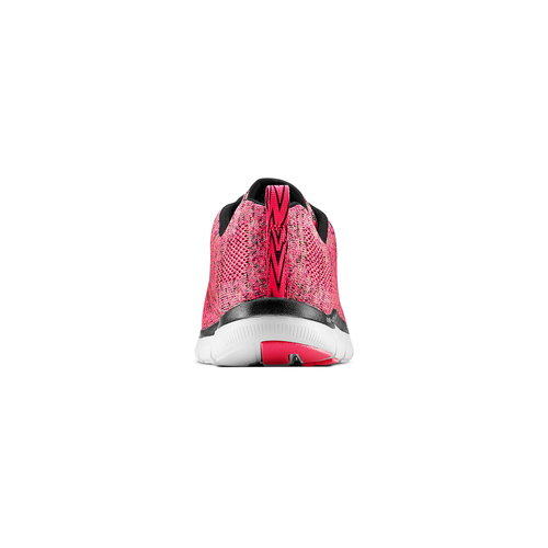 Skechers Flex Appeal skechers, rosa, 509-5530 - 15