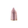 Décolleté rosa con scollo a V bata, rosa, 723-5239 - 15