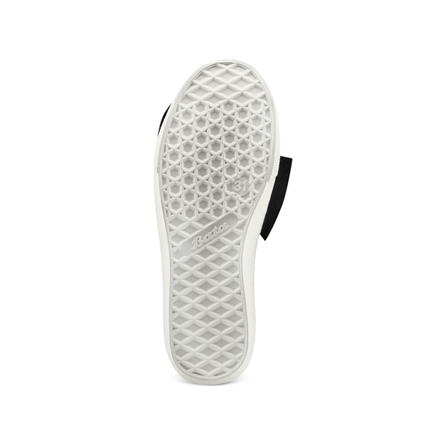 Slip On da bambina mini-b, nero, 329-6337 - 19