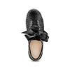 Sneakers senza lacci da bambina mini-b, nero, 321-6307 - 17
