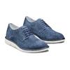 Stringate Eric bata, blu, 823-9282 - 16
