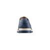 Stringate Brogue da uomo bata, blu, 823-9324 - 15