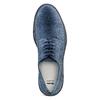 Stringate Eric bata, blu, 823-9282 - 17