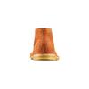 Polacchini in suede bata, marrone, 823-3291 - 15