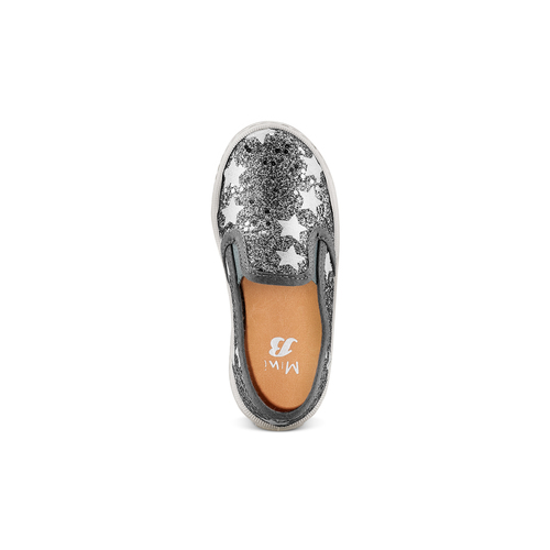 Slip on da bimba mini-b, grigio, 229-2157 - 17