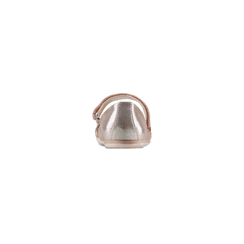 Ballerine da bambina mini-b, rosa, 229-5106 - 15