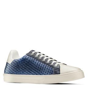 Sneakers da uomo bata, blu, 841-9338 - 13