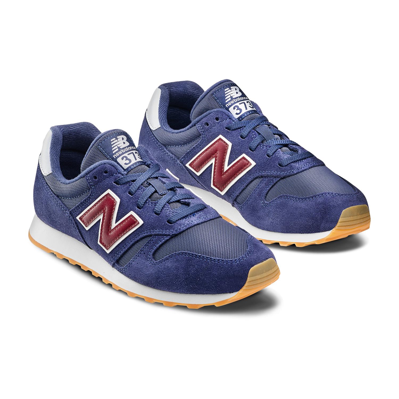 new balance 373 blu prezzo