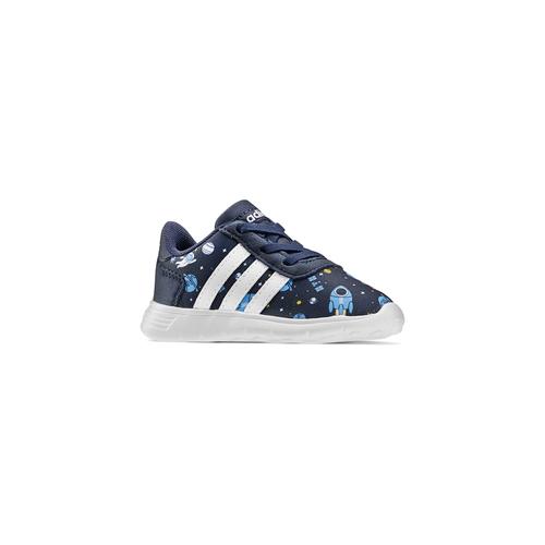 Adidas Lite Racer adidas, blu, 109-9388 - 13