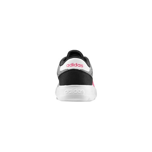 Adidas Lite Racer K adidas, nero, 409-6388 - 15