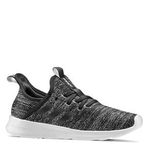 Adidas Cloudfoam Pure adidas, nero, 509-6569 - 13