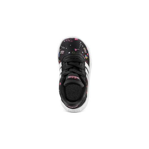 Adidas Lite Racer adidas, nero, 109-6388 - 17