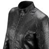 Giacca da donna con trafori bata, nero, 971-6202 - 15