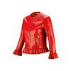 Giacca da donna bata, rosso, 971-5209 - 16