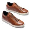 Sneakers da uomo bata, marrone, 844-3137 - 26