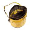 Secchiello da donna bata, giallo, 961-8233 - 16