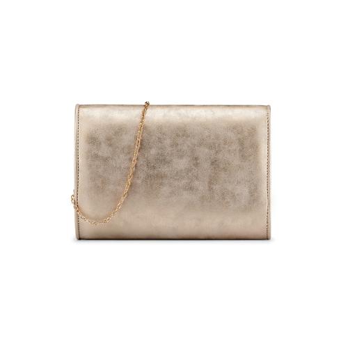 Party bag a tracolla bata, oro, 961-8254 - 26