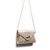 Party bag a tracolla bata, oro, 961-8254 - 17