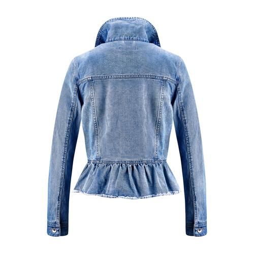 Giacca in Jeans bata, blu, 979-9152 - 26