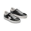 Sneakers con stella bata, nero, 541-6376 - 16