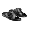 Ciabatte da uomo bata-comfit, nero, 874-6265 - 16