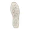 Sneakers casual  bata, grigio, 849-2346 - 19