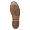 Desert Boots in suede bata, blu, 823-9420 - 19