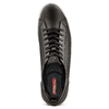 Sneakers in canvas bata-rl, nero, 841-6374 - 17